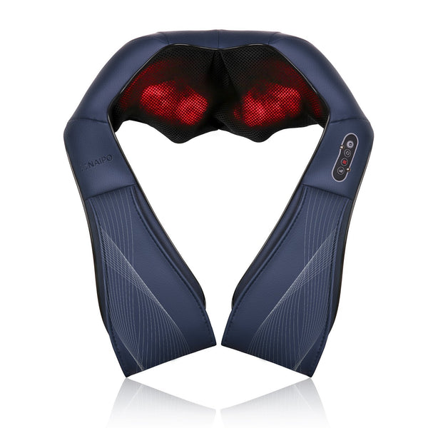 Naipo Shoulder Massager Souvenir Edition - NAIPO