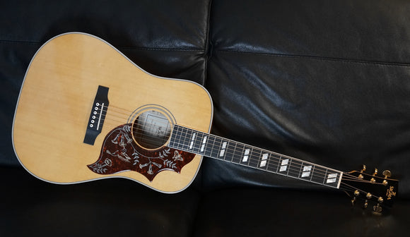Sigma Acoustic Guitar DA-SG5-AN+