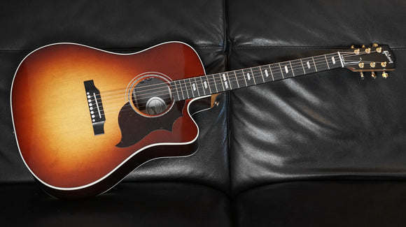 Gibson Acoustic Hummingbird M Rosewood mit L.R. Baggs Tonabnehmersystem