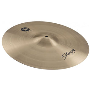 Stagg Crash Cymbal SH-Serie 16-Inch Rock Crash (Crash Becken)