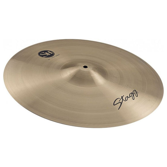 Stagg SH-Serie 16-Inch Rock Crash