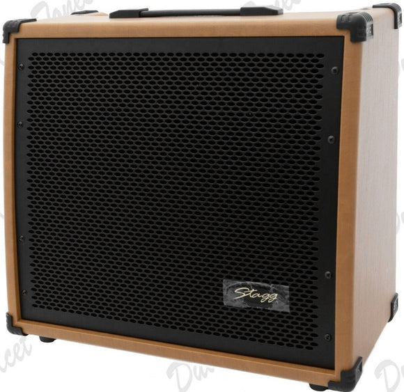 Stagg Acoustic Guitar Combo ST60AAR