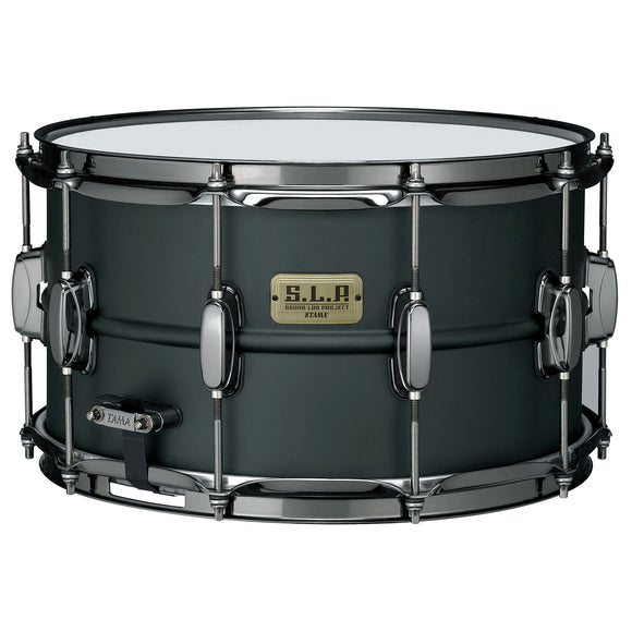 Tama Snare Drum Big Black Steel S.L.P. LST 148 (14