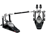 Tama Bassdrum Pedal Iron Cobra Twin Pedal HP900RWN Rolling Glide Doppelpedal