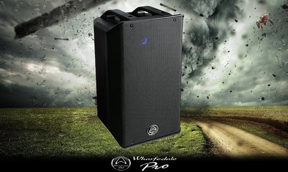 Aktive Lautsprecherboxe Wharfedale Typhon AX-12 Bluetooth