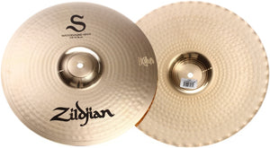 Zildjian Hi-Hat S-Serie Mastersound 14-Inch (Top and Bottom)