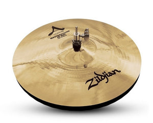 Zildjian A Custom Mastersound Hi-Hat 14-Inch (Top und Bottom)