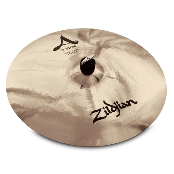 Zildjian A Custom Fast Crash 17-Inch