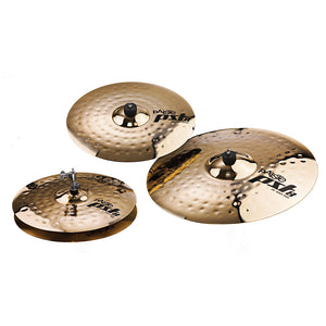 Paiste Cymbalset pst 8 Rock, Ride, Crash und Hi-Hat - originalverpackt