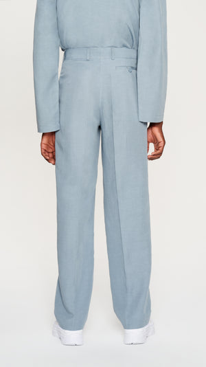 Light Blue linen pants