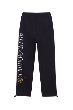 Embroidered Sweat Pants (4578489106497)