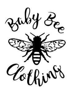 Baby Bee Clothing Canada