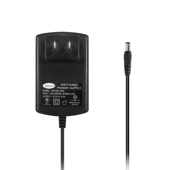 2.0A Home Adapter Charger Compatible with Comfier neck & shoulder massager