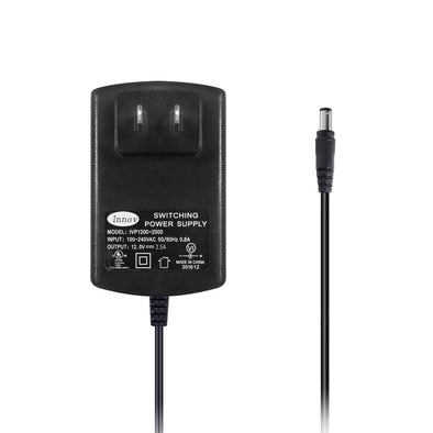 2.5A Home Adapter Charger Compatible with Comfier seat cushion