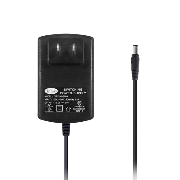 Home Adapter Charger Compatible with Comfier back massager CF-2309 or CF-2307 only