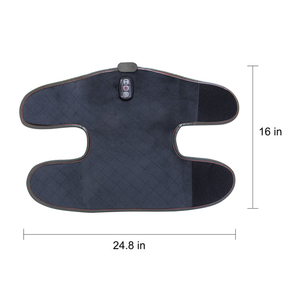 Heating Pad for Knee Pain with vibration - 5701