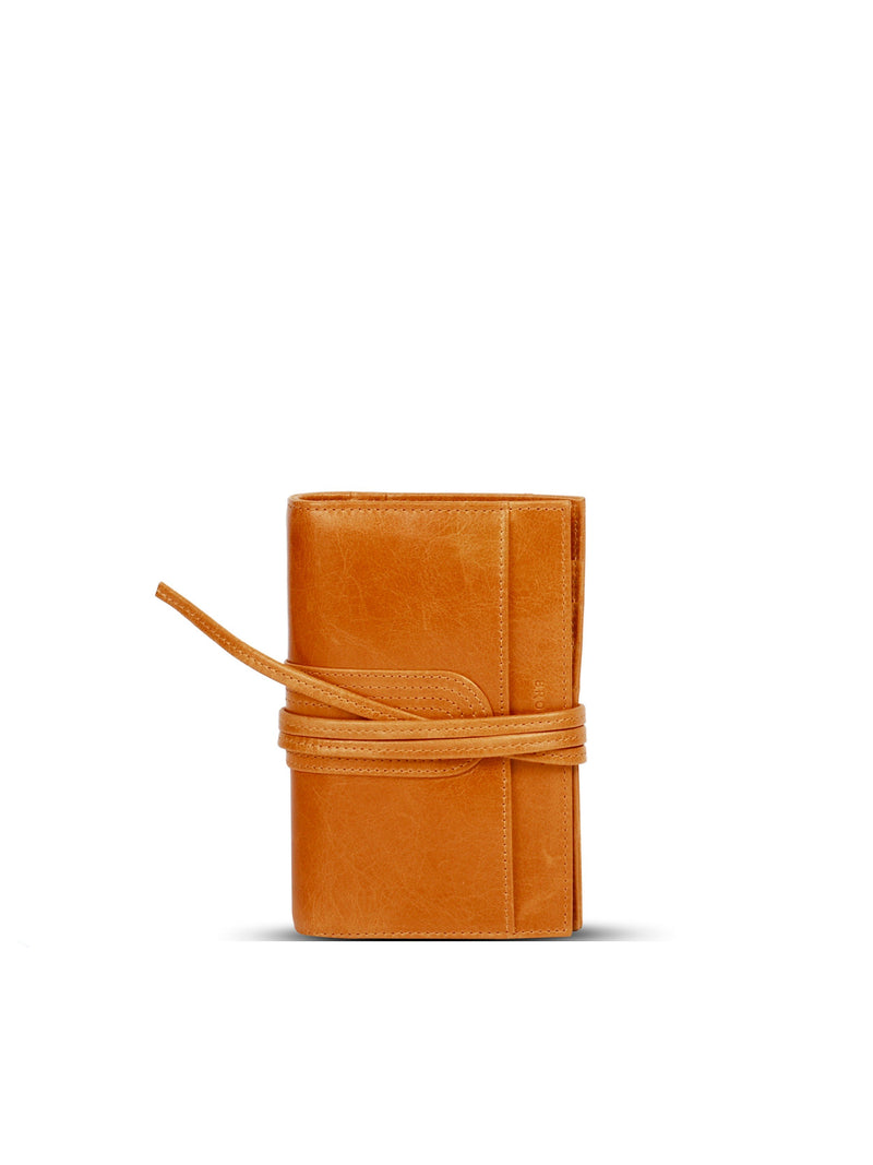Balat cuir antique - Camel
