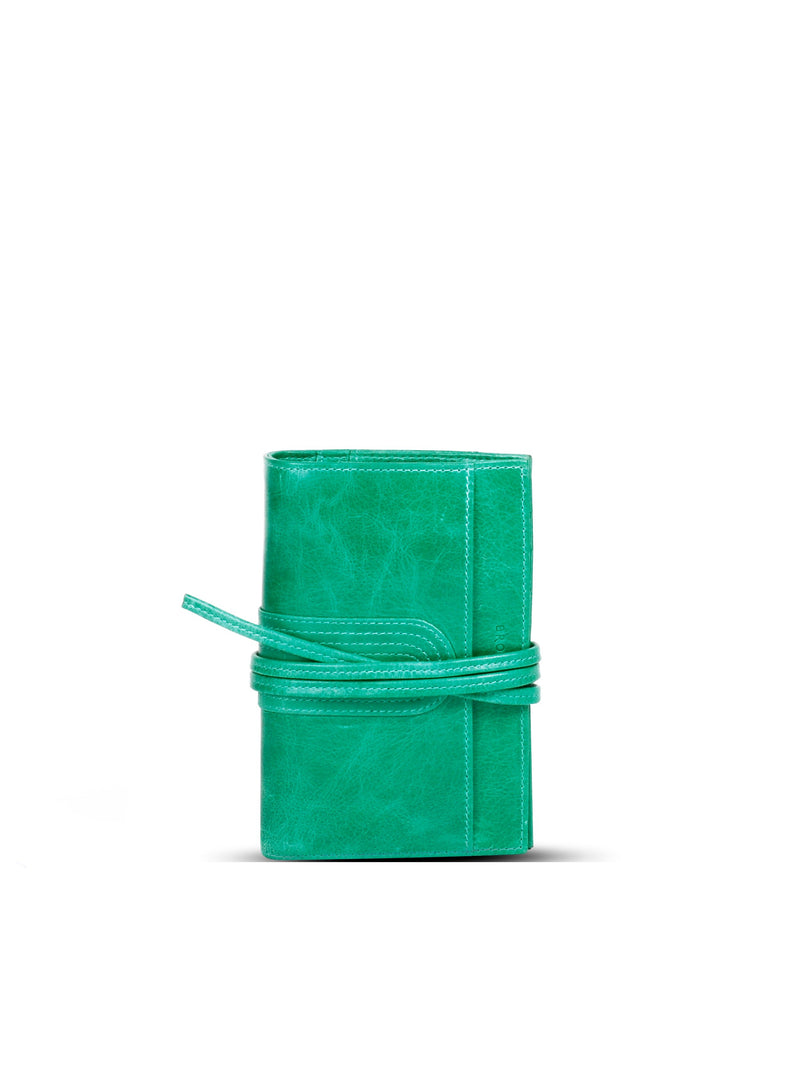 Balat cuir antique - Green