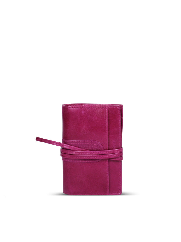 Balat cuir antique - Violet