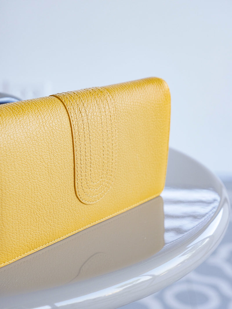 Byzance cuir dutch - Canary