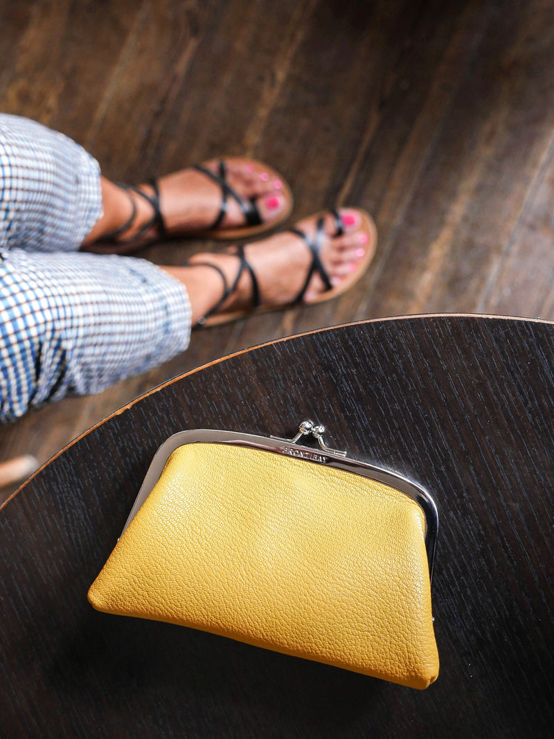 Fee cuir dutch - Canary