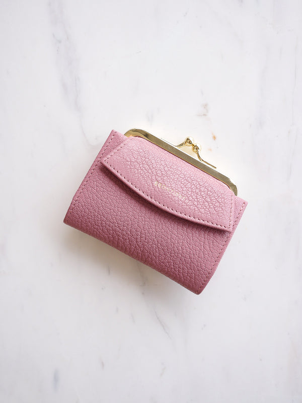 Maddy cuir dutch - Rose