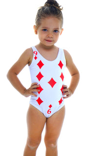 POKER SWIMSUIT GIRL