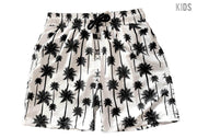 PALM TREES SWIM SHORTS BOY