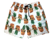 PIÑA TROPICAL SWIM SHORTS