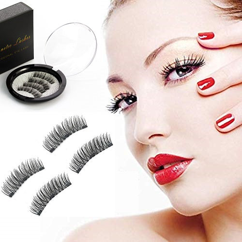 3ec78dc5c30 ... Load image into Gallery viewer, Magnetic Lashes Convenient Stylish  & Glamorous ...