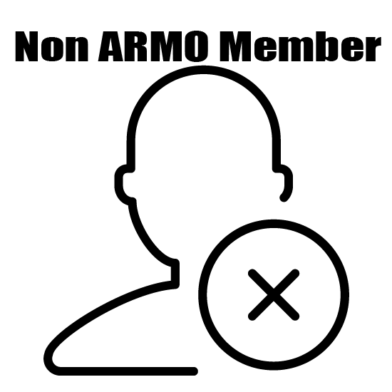 Non ARMO Member Registration
