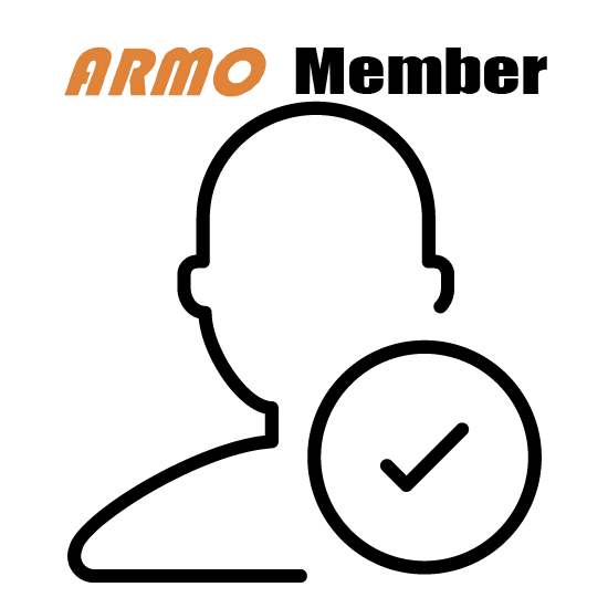 ARMO Member: Main Delegate Registration