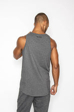 Laden Sie das Bild in den Galerie-Viewer, VIA FORTIS ICON TANK TOP GREY