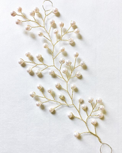 Load image into Gallery viewer, EMELIA - Classic Freshwater Pearl Bridal Vine