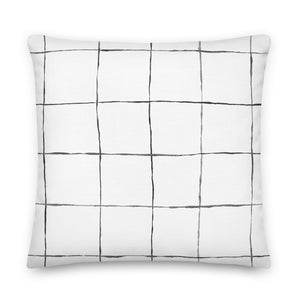 Softhearted Premium Pillow