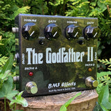 The Godfather II Dual Overdrive