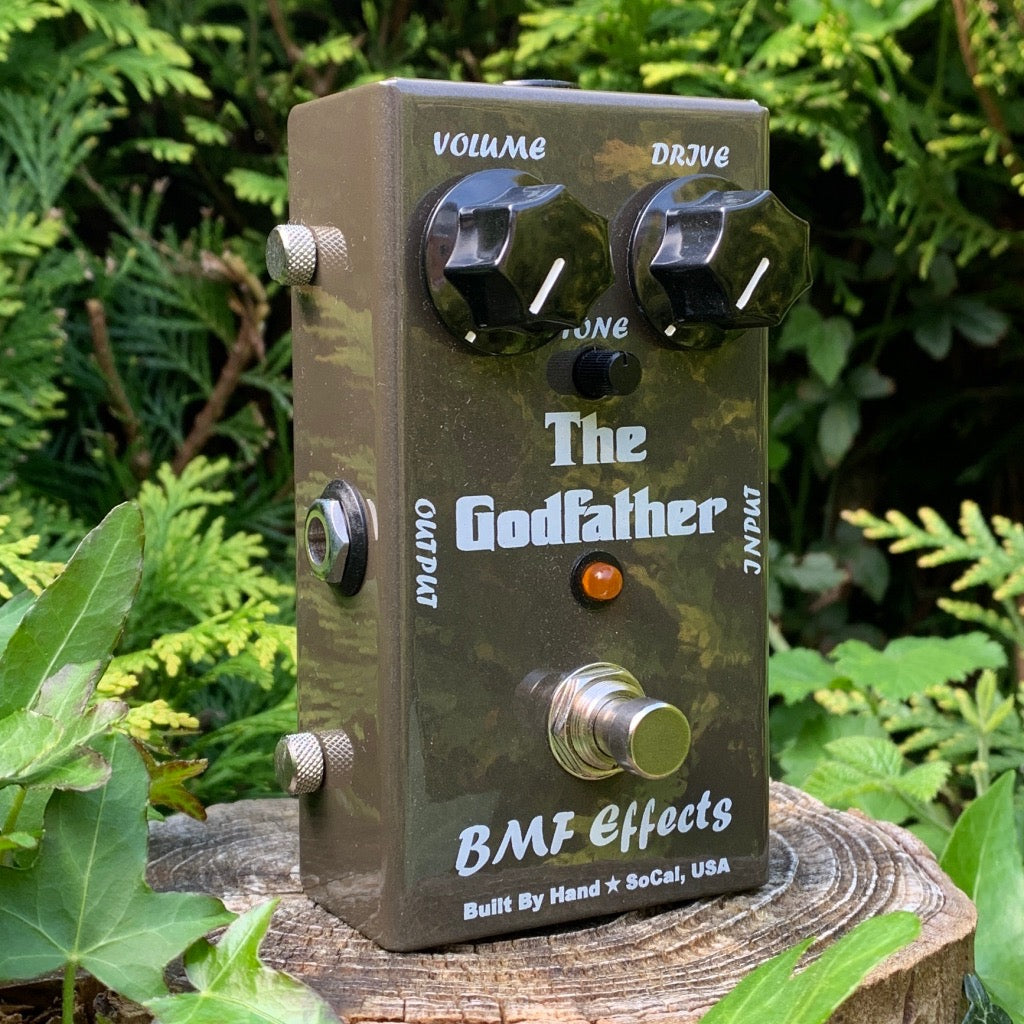 The Godfather Overdrive