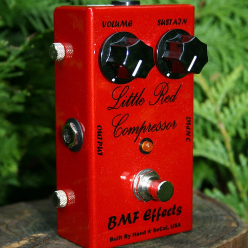Little Red Compressor