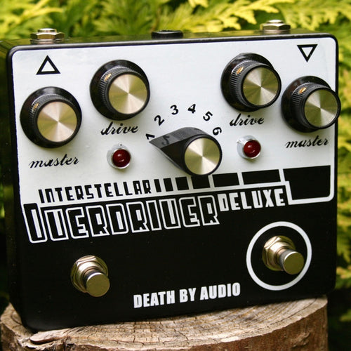 Interstellar Overdriver Deluxe