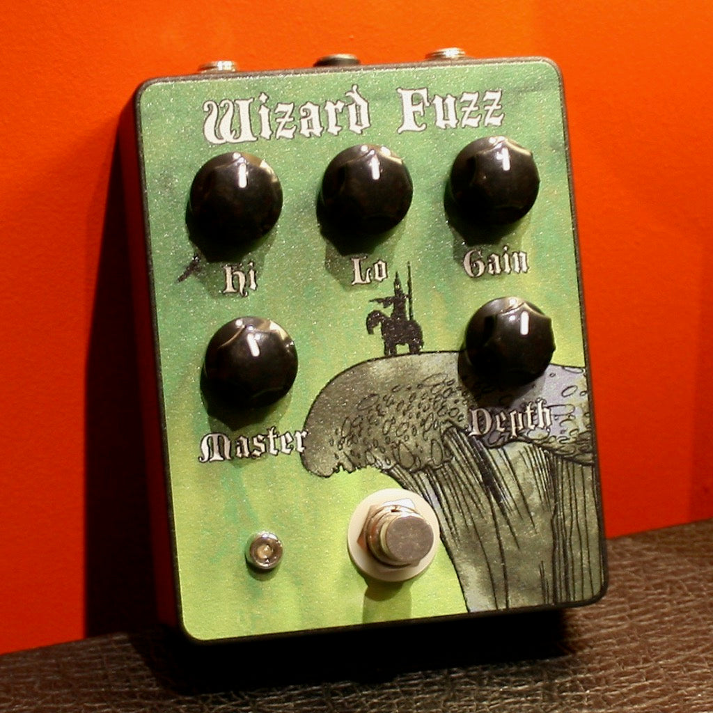 Wizard Fuzz (smallbox)