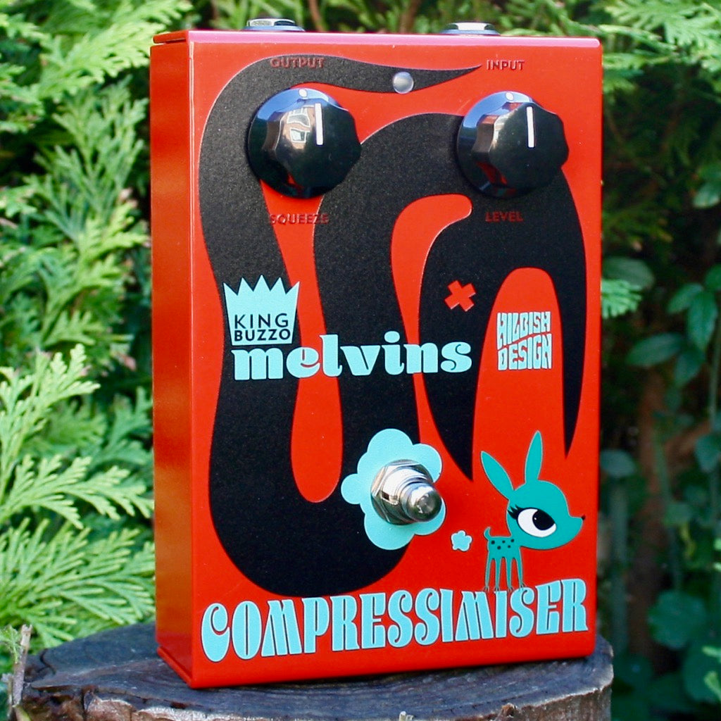 Compressimiser