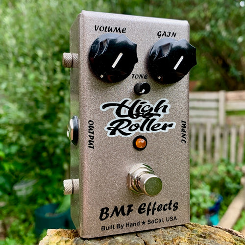 High Roller Distortion