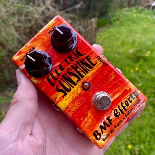 Electric Sunshine Fuzz