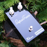 The Williams Supa Fuzz