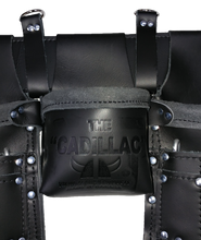 Load image into Gallery viewer, 100% Leather Framing Tool Belt/Apron - 701 Cadillac - Professional Quality
