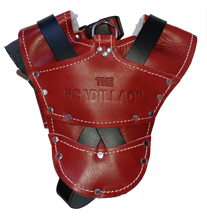 Load image into Gallery viewer, Deluxe Harness Suspenders for Construction / Carpentry Aprons and Belts