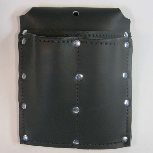 Universal 4 Pocket 100% Leather Tool Pouch