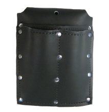 Load image into Gallery viewer, Warehouseman's 100% Leather Pouch