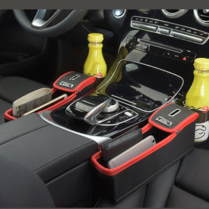 Car Seat Storage Case For Multiple Functions