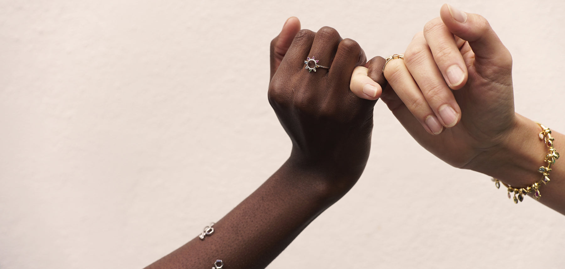 Celebrate International Women's Day | Save on Jewellery